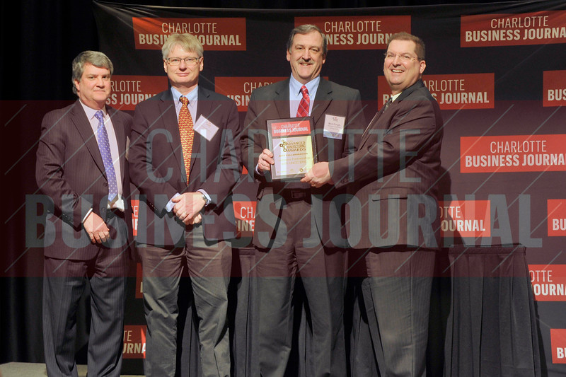 Advanced Manufacturing Awards
