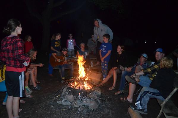 2015 #403 Raft/Climb/Spelunk June 28-July 4