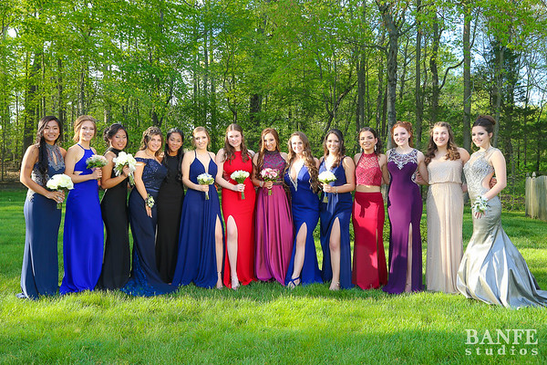 Cherry Hill East Junior Prom