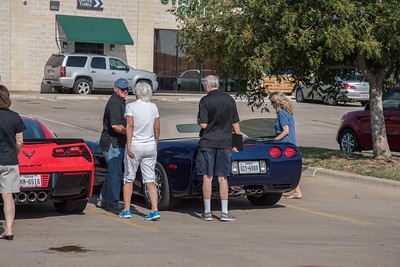 Hard Eight Lunch Cruise, Stephenvile, Tx