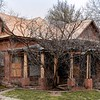 Old house in Strawn ready to renovate.