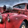 Lipman fire truck.