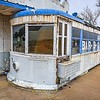 Old Diner off interstate 20