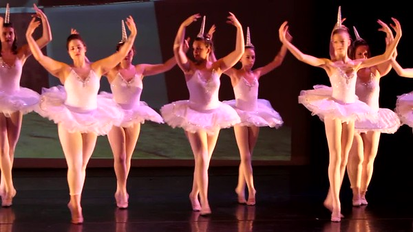 20150620 Sophie Dance