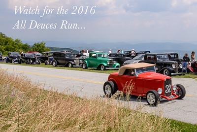 2015 All Deuce Run, June 6, 2015