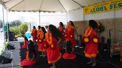 2015 Aloha Festival Videos