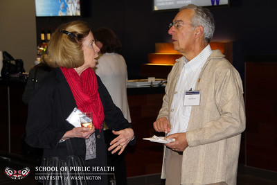 The School of Public Health celebrates its 45th anniversary with an all-school reunion at Club Husky at Husky Stadium on Friday April 17, 2015.