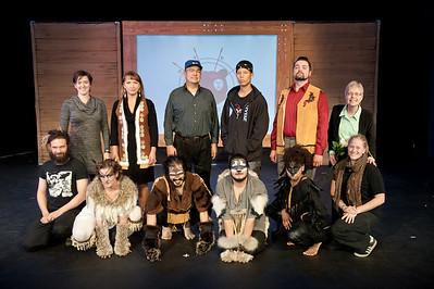 2015 Cast & Crew
