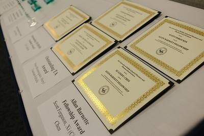 2015 Annual Awards Ceremony