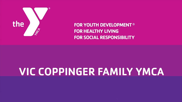 Vic Coppinger Family YMCA