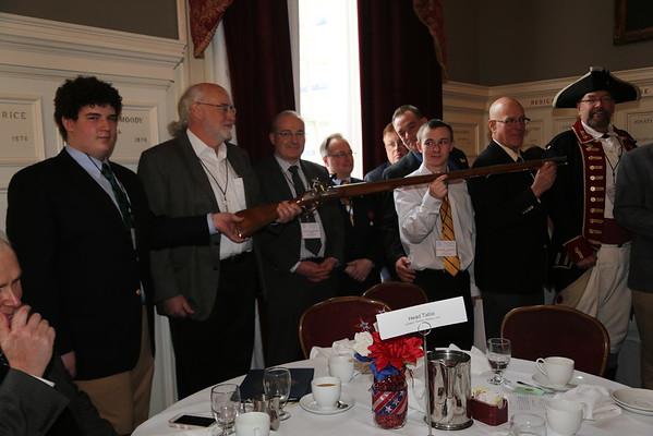 2015 Annual Meeting - Harvard Club
