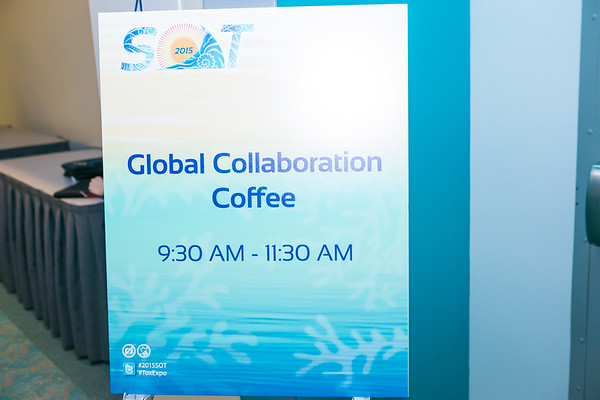 Global Collaboration Coffee