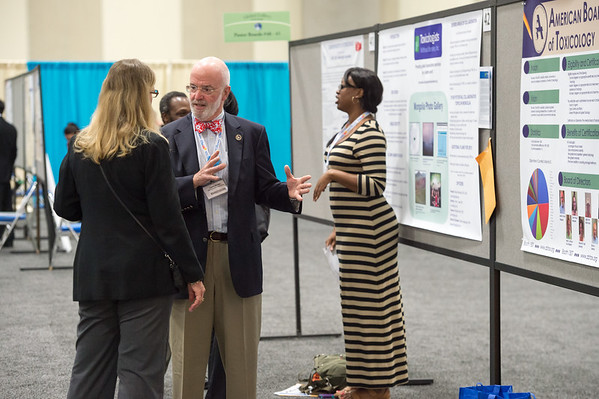 RC, SIG, SS, Poster Sessions