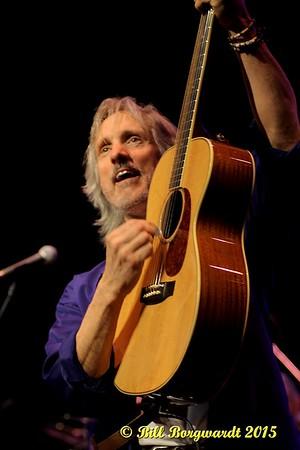 April 10, 2015 - George Fox at Horizon Stage