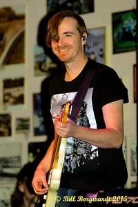 Steve Roe - Rend - Rock The Vote 357