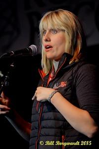 Jenn Dalen - The One - Rock The Vote 137
