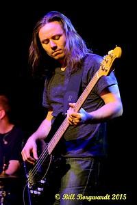 Jeff Quinn - Rend - Rock The Vote 275