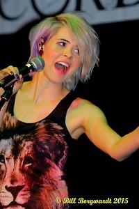 Carol-Lynne Quinn - Rend - Rock The Vote 330