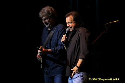 Restless Heart at Festival Place 156