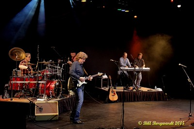 Restless Heart at Festival Place 519