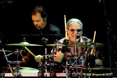 Larry Stewart & John Dittrick - Restless Heart at Festival Place 270