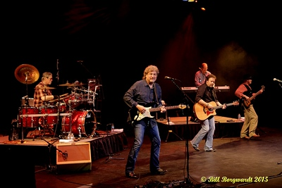 Restless Heart at Festival Place 497