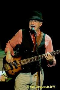 Paul Gregg - Restless Heart at Festival Place 395