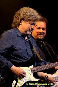 Greg Jennings & Larry Stewart - Restless Heart at Festival Place 315