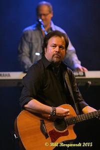 Larry Stewart - Restless Heart at Festival Place 368