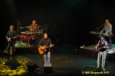 Restless Heart at Festival Place 403
