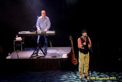 Dave Innis & Paul Gregg - Restless Heart at Festival Place 437