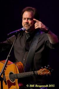 Larry Stewart - Restless Heart at Festival Place 309