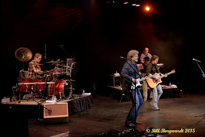 Restless Heart at Festival Place 490