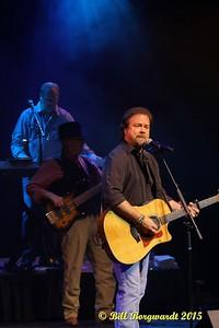 Larry Stewart - Restless Heart at Festival Place 329