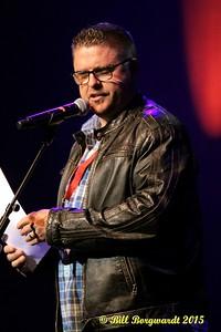 Sean Burke - Restless Heart at Festival Place 009