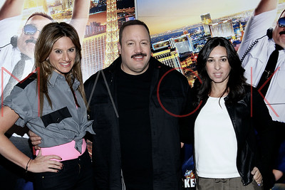 """NEW YORK, NY - APRIL 13:  The Moms """"Paul Blart: Mall Cop 2"""" Screening at AMC Loews Lincoln Square 13 on April 13, 2015 in New York City."""