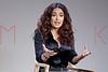 "Meet The Filmmaker Series to discuss the new film ""Kahlil Gibran's The Prophet"", New York, USA"