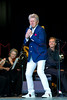 Hudson Valley Philharmonic Concert with Peter Cetera, Bethel, USA
