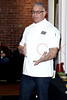 Chef Robert Irvine Live! event, Kingston, USA