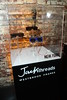 The official launch of The Westbrook Frames Silver Series for Jack Threads collection