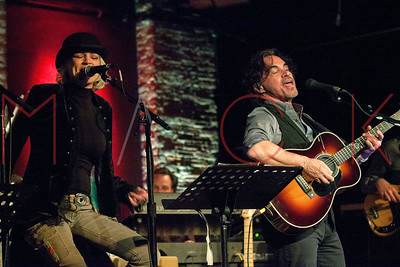 NEW YORK, NY - JANUARY 21:  An Acoustic Evening With John Oates - A Concert Celebrating his DVD Release at City Winery on January 21, 2015 in New York City.