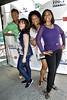 106.7 LITE FM Broadway In Bryant Park event, New York, USA