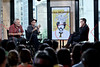 """BUILD Speaker Series: Discussing the new documentary """"Call Me Lucky"""", New York, USA"""