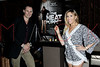 """Movie Release Party For The Film """"The Meat Puppet"""", New York, USA"""