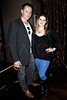 """Wrap - Cast Party For The Film """"Time Wounds All"""", New York, USA"""