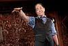 """Penn & Teller On Broadway"" Preview Performance, New York, USA"