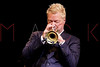 Chris Botti concert, Poughkeepsie, USA