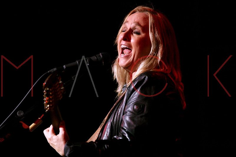 Melissa Etheridge Concert, Poughkeepsie, USA