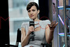 """AOL BUILD Speakers Series, discussing the new miniseries """"Wayward Pines"""", New York, USA"""