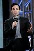 "AOL BUILD Speaker Series, dicussing ""An American In Paris"", New York, USA"